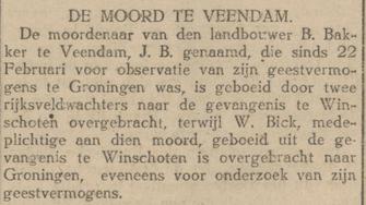 Provinciale Drentsche en Asser courant 08-05-1923