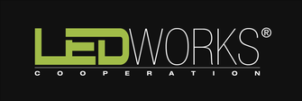 LEDWorks Cooperation Logo
