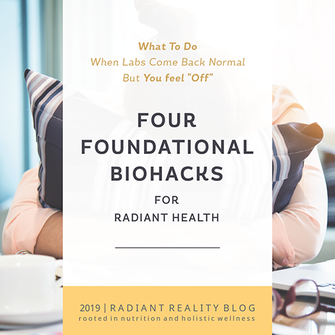 Radiant Reality Blog | Mastering My Hormones