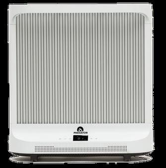 Panneau rayonnant intelligent -H35W