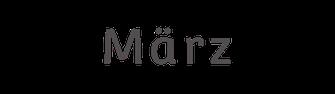 Schriftzug März Link zu Bildern Hamburg März