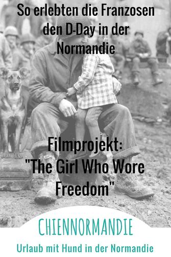 Filmprojekt zum D-Day: So erlebten die Franzosen die Befreiung