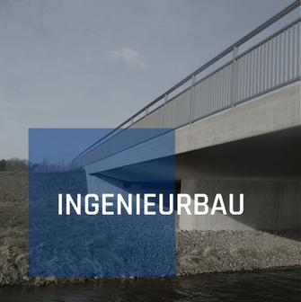 Ingenieurbau von Richard Schulz Tiefbau