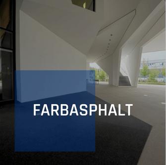 Farbasphalt von Richard Schulz Tiefbau
