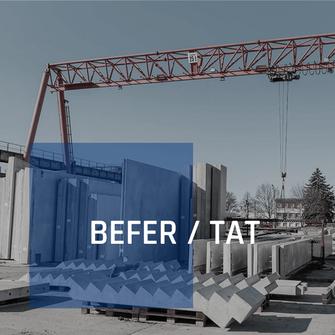 BEFER / TAT