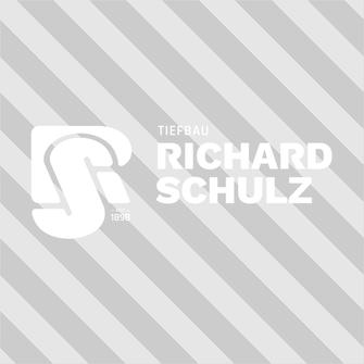 Logo Richard Schulz Tiefbau