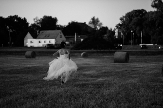 kind blumenkind Hochzeit