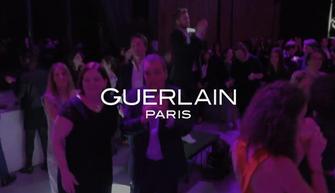 Soirée GUERLAIN (2016)