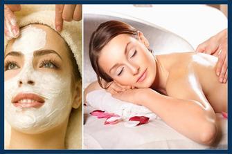 scuola di estetica torino massaggio base pulizia del viso