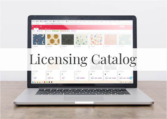 Pattern Catalog - Prints and Patterns available for Licensing