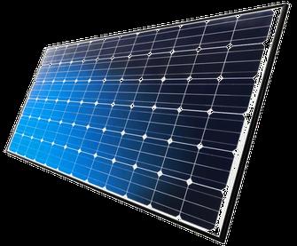 Solarkraftwerk ourpower Solarpanel Sonnenenergie