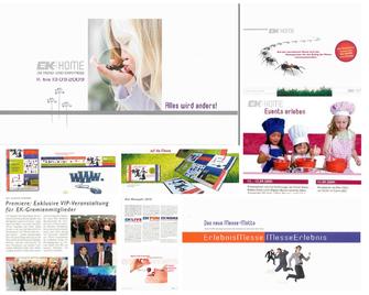Exhibition - New Marketing Campaign 2009