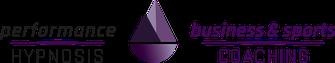 business Coaching Hypnose Logo