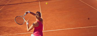 Tennis - Leistngstraining - Akademie