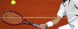 Saison-Abo - Tennis