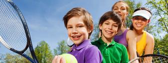 Feriencamps - Tennis