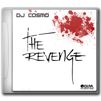 Cover Artwork DJ COSMO by Your Revenge