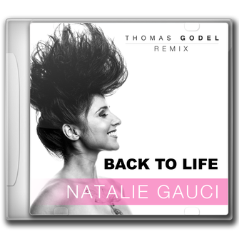 Cover Artwork Natalie Gauci by Your Revenge