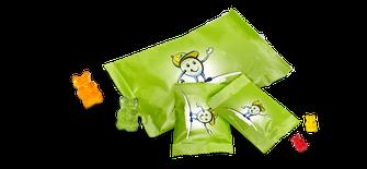 Gummibärli als Give Away, süsse giveaway online einkaufen!