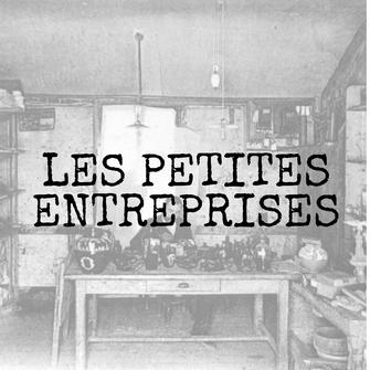 Les petites entreprises