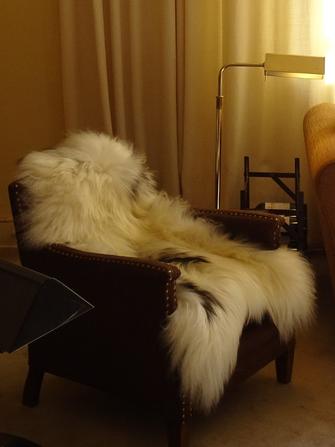 Sheepskin Decor