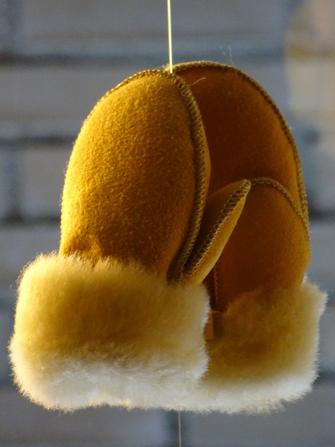 Sheepskin for Kids