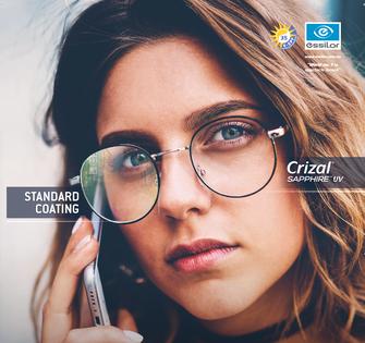 e8a09a5a02 ... et au design de vos verres lors de la commande chez votre opticien. Il  combine une protection contre : les reflets, les salissures, la poussière,  l'eau, ...