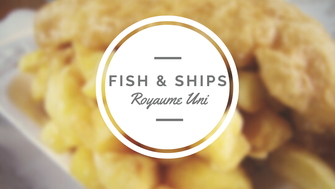 recette fish and ships