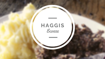 recette haggis
