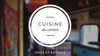 cuisine camion nomade