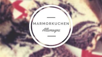 recette marbré gateau chocolat cuisine