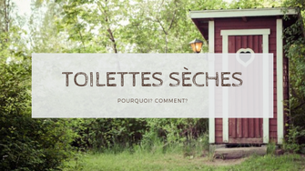 toilettes seches camion aménagement