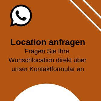 Firmenevent Location in München