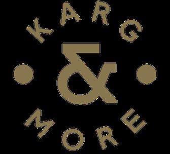 Karg @ More Kargandmore