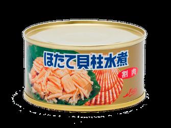 ほたて貝缶詰,素材と味へのこだわりが築いた100年の歴史,ストー缶詰株式会社