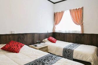 101 沖縄 / ベッド・ルーム C