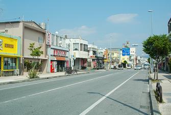 101 沖縄 / 石川周辺情報