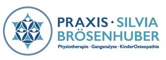 Logo für Silvia Brösenhuber, Physiotherapie