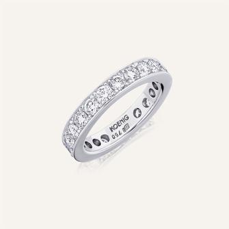 Wedding Bands by Koenig® Jewellery - 100% swiss handmade