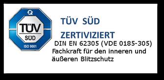 anyonetec- Überspannung Blitzschutz Blitzableiter...