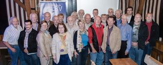 Jubilare im Kreis Aschaffenburg 2014