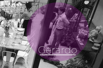 Gerardo Ortiz | Owner Toloache