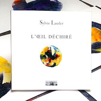 Sylvie Lander-peinture-fleurs-publication