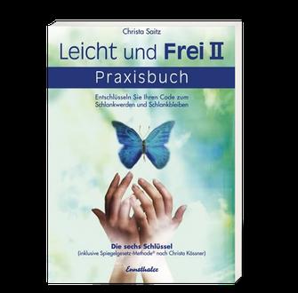 Leicht und Frei II von Christa Saitz