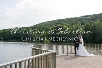 Christina & Jörg | Hochzeit in Mechernich
