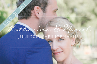Katharina & Marcel | Hochzeit in Heiligenhaus