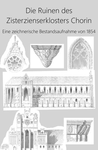 Ruinen Zisterzienserklosters Chorin