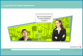Rapid learning_banque