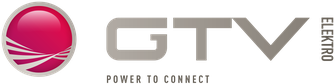 Logo GTV Elektro