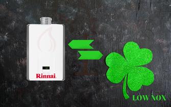 offerta boiler a gas rinnai infinity 14L a basso nox per uso interno al prezzo di 950 euro con iva e installazione inclusa a torino e provincia